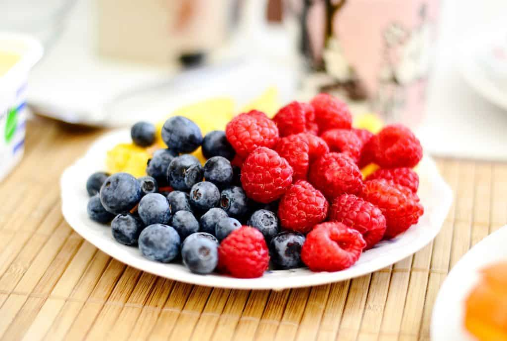 Foods to Lower Blood Glucose