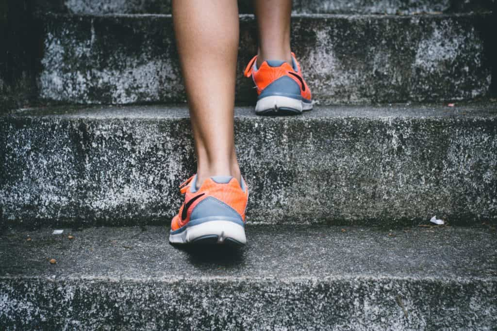 Running Shoes for Beginners